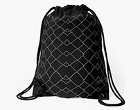 Drawstring Bags Print Collection