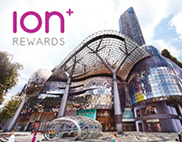 ION+ Rewards Loyalty Relaunch Pitch