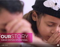 DOCUMENTAL OUR STORY JUBILLE
