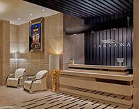Barsana - Boutique Hotel