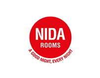 NIDA Rooms