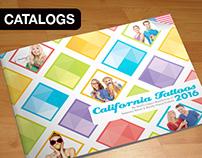 Catalog Design