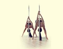 Attitude Station // Pole Dance