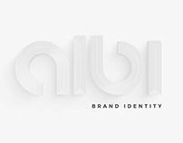 ALBI - Brand Identity