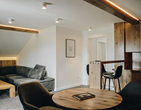 Renovation by Fo4a Architecture
