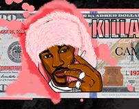 Dollar Bills & Icons