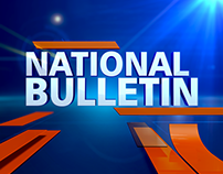 Montage NATIONAL BULLETIN FOR HNN 24x7