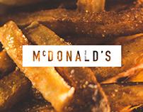 Alternative McDonald's Concept