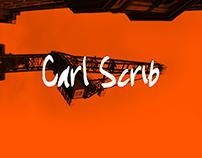 LRC Type - Carl Scrib (Free)