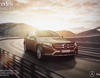 Mercedes GLC 350