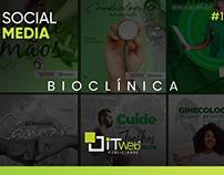 Social Media | Bioclínica #1