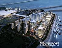 Masterplanning: Macau