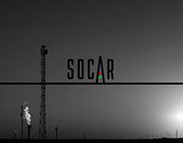 SOCAR. Concept