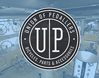 Union of Pedallers - Crowdfunding