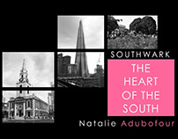 URBAN DESIGN PROJECT: THE HEART OF THE SOUTH PART 1