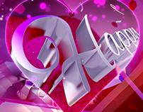 Valentine Day Ident
