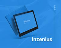 Inzenius - Android application