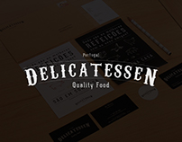 Delicatessen Quality Food
