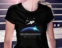 AstroShow 2017 T-shirt
