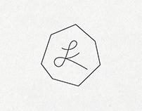 Lea Krieger - Logo & Corporate Design