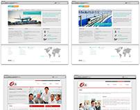 Web Design various