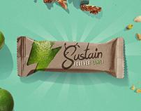 Sustain - Organic health bars