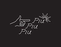 Various Logos 2016 – 2019