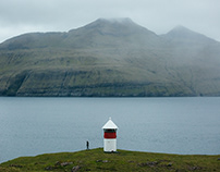 rural life - the faroe islands