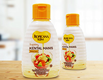 Tropicana Slim Topping Kental Manis