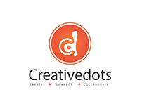 Creative Dots Rebranding