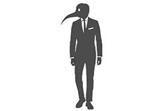 Pitch Black Media Logo