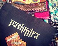 PASHMIRA - shawls and jewelry shop