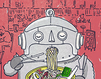 Yummy Robot