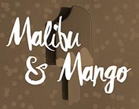 Mango Malibu
