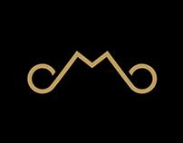 M - Monogram / Personal Logo