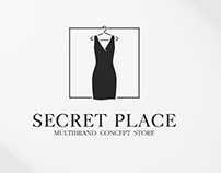Logo for multibrand shop