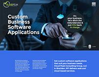 CloudPeak Consulting