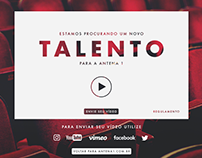 TALENTO - Antena 1
