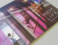 RNCM - Branding & Print