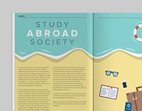 Magdalen Student Magazine