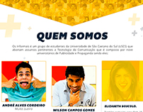 Informais - College Blog