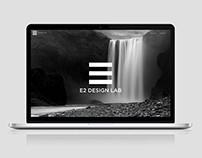 E2 Design - Site Redesign Concept