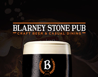 Blarney Stone Pub - Beer Store