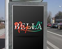 Bella Napoli Typography