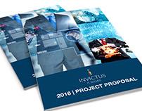 Corporate Proposal Design
