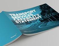 Capability Brochures