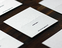 Business Card - Christian Gazia