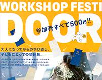 Workshop Festival DOORS 10th