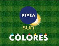 Innovación - NIVEA SUN Colors