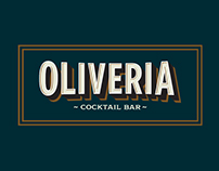 Oliveria Cocktail Bar